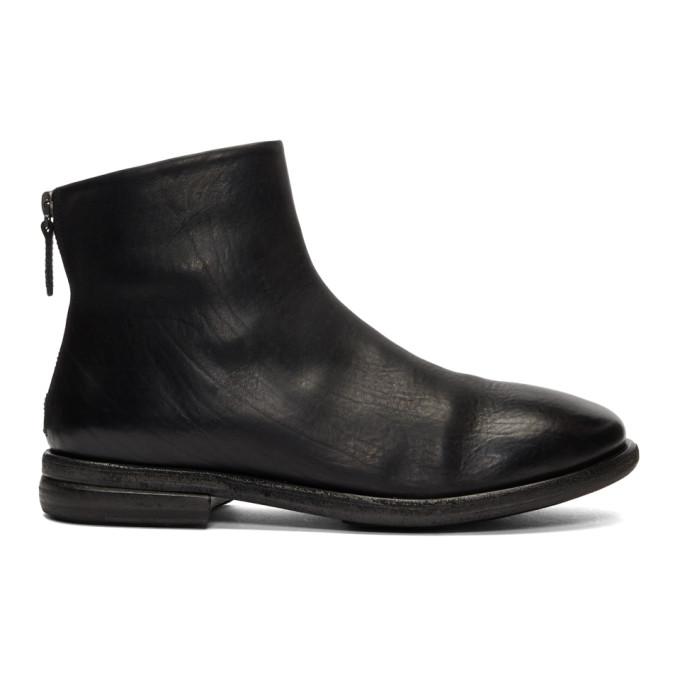 Mars�ll Black Listolo Invernale Boots