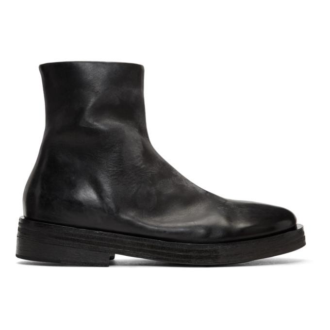 Mars�ll Black Listone Boots