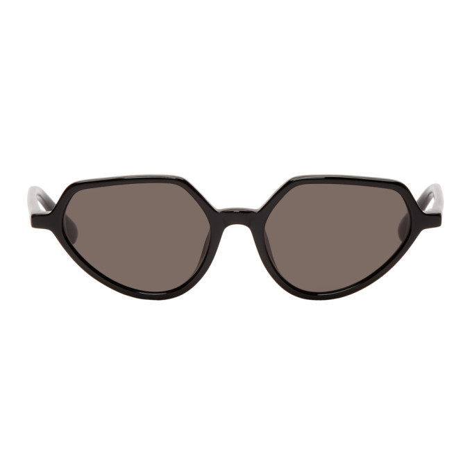 Dries Van Noten Black 178 C1 Sunglasses