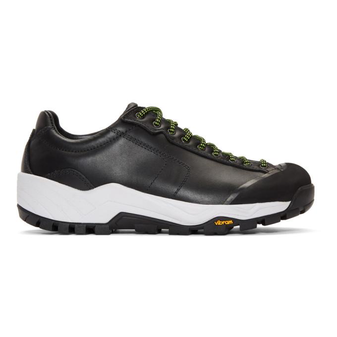 Image of Diemme Black SSENSE Edition Modiva Sneakers