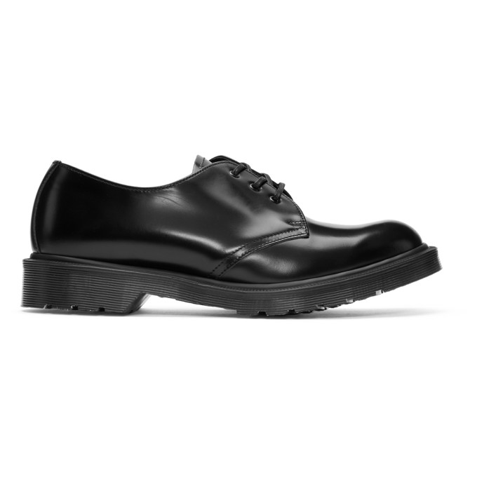 Dr. Martens Black 1461 Classic 'Made in England' Derbys