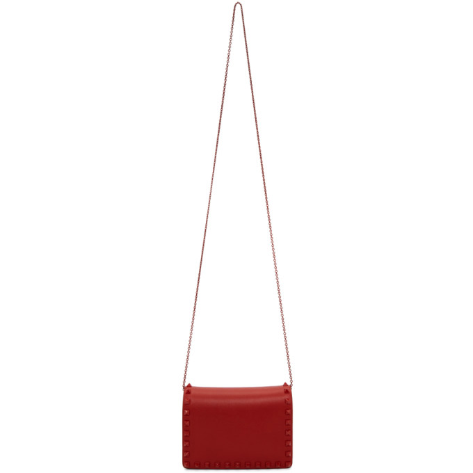 Valentino Red Valentino Garavani Mini Tonal Rockstud Bag
