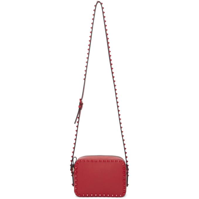 Valentino Red Valentino Garavani Rockstud Bag