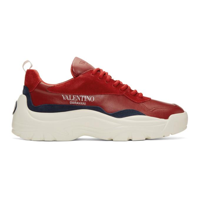 Valentino Red Valentino Garavani Bansi Sneakers