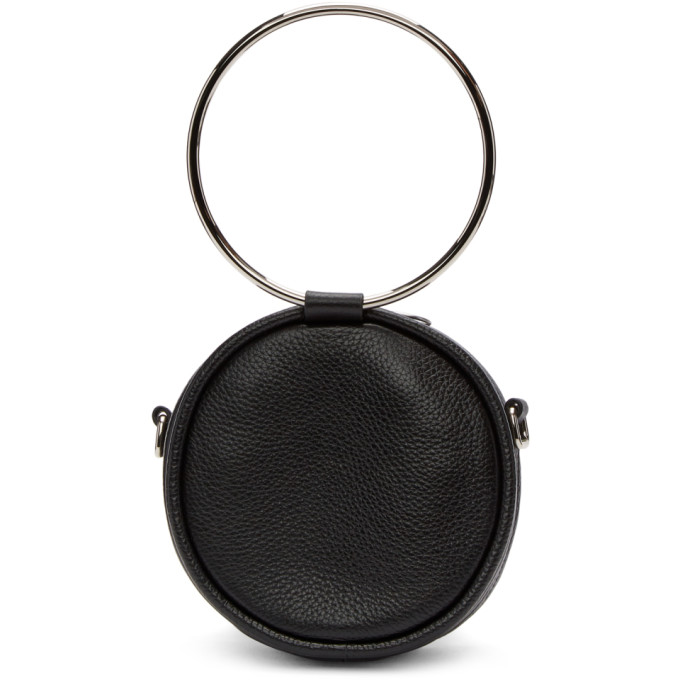Image of Kara Black Ring CD Bag