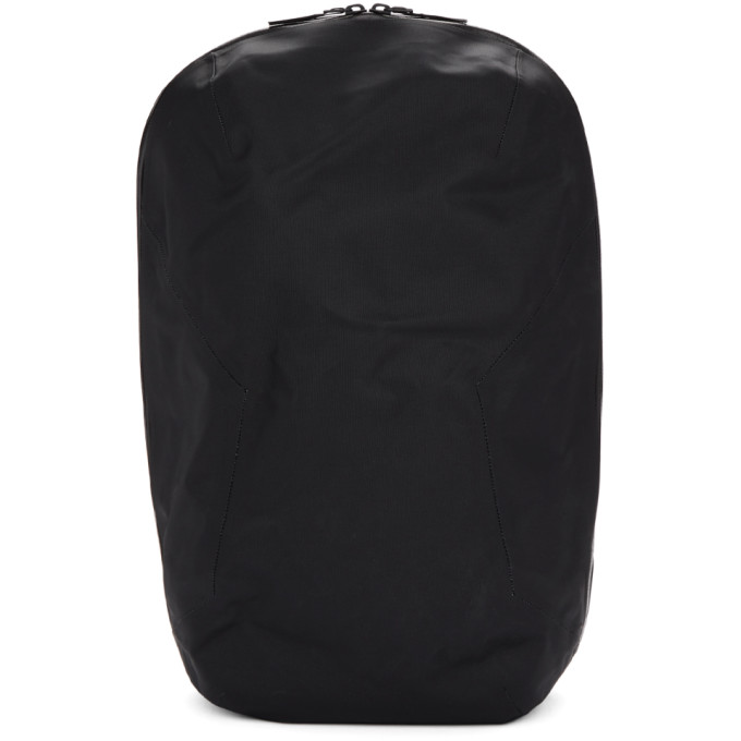 Image of Arc'teryx Veilance Black Nomin Backpack