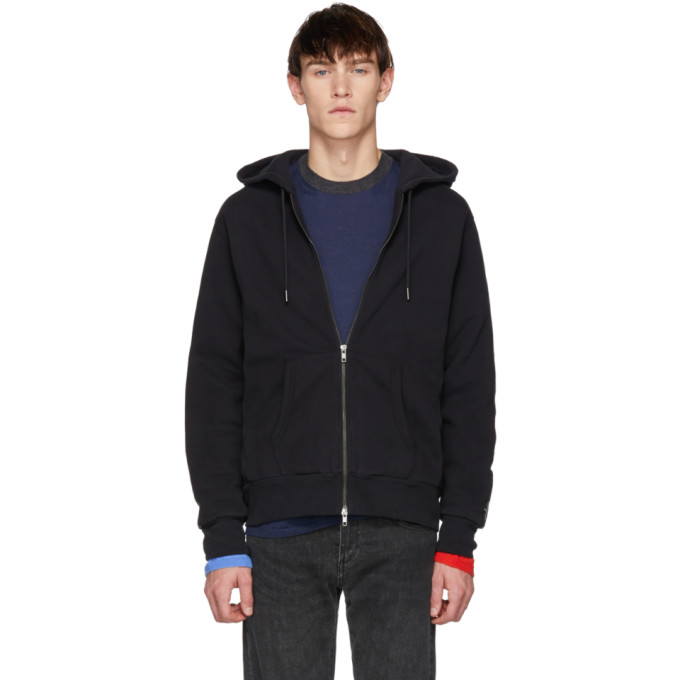 Zip Crafted Hoodie And Levis Made Black Up tsQrxBdhC