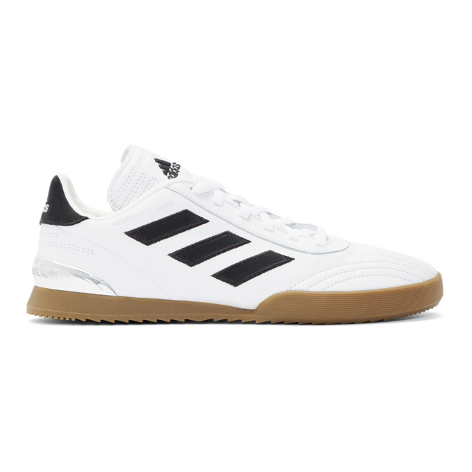 Gosha Rubchinskiy Baskets blanches GR Copa WC Super edition adidas Originals