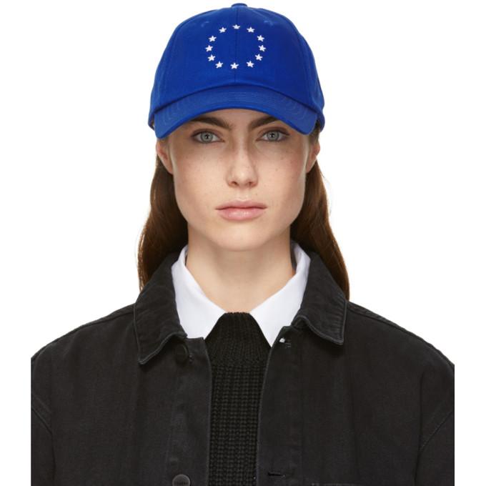 Etudes Studio ETUDES BLUE TUFF EUROPA CAP