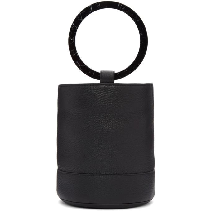 Simon Miller Black Bonsai 20 Bag