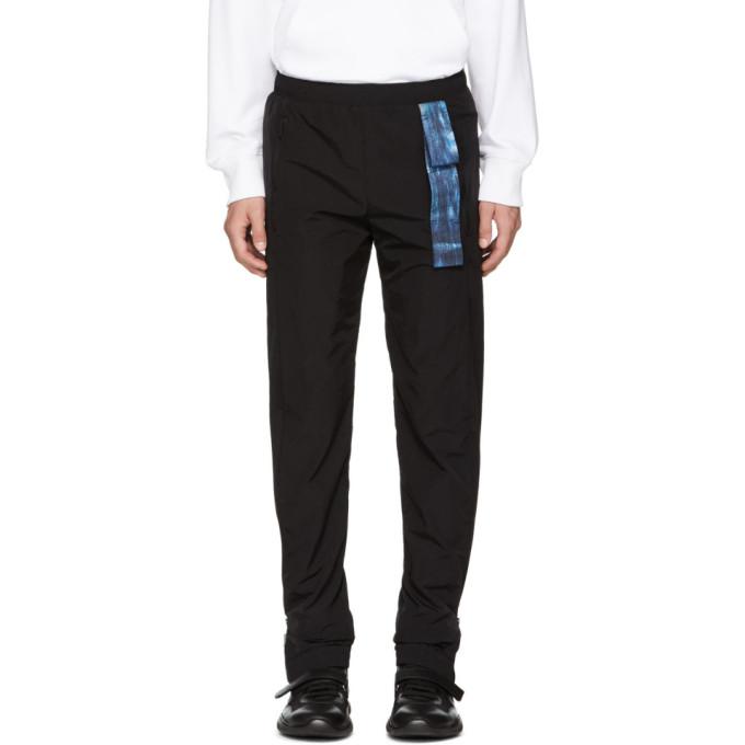 Image of Cottweiler Black Harness Track Pants