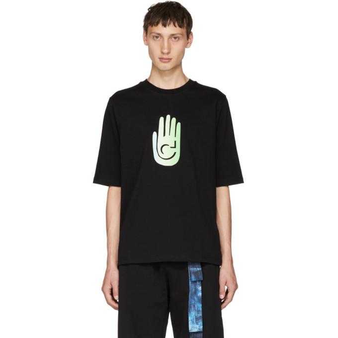 Image of Cottweiler Black Cave T-Shirt