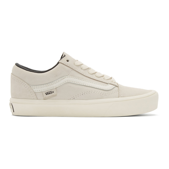 Vans Off-White Old Skool Lite LX Sneakers