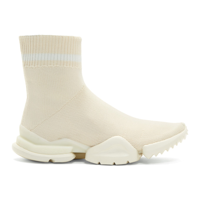 Reebok Classics White Sock Run Sneakers