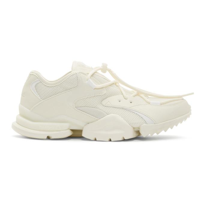 Reebok Classics White Run.r 96 Sneakers