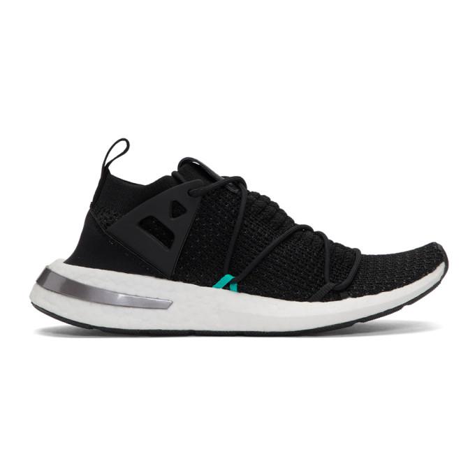 adidas Originals Black Arkyn PK W Sneakers