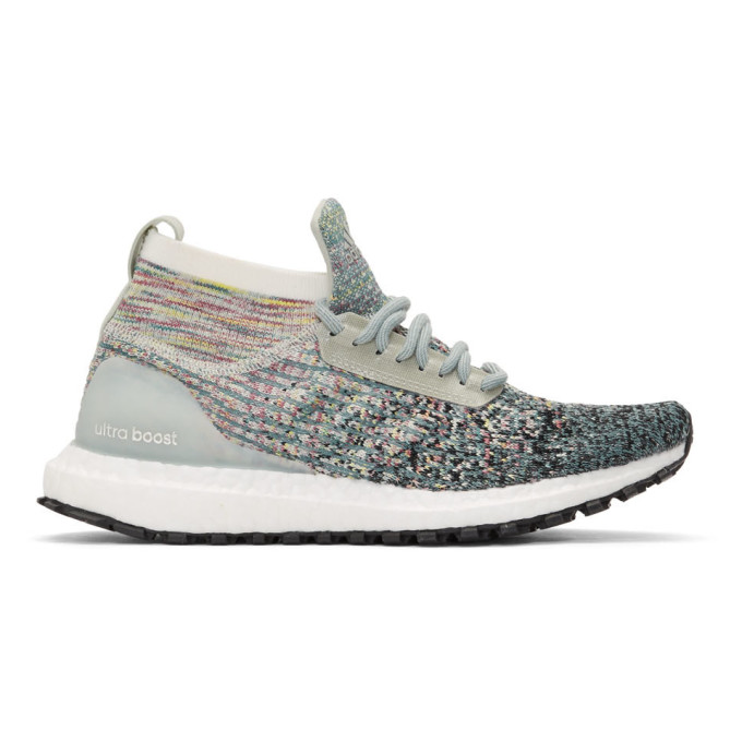adidas Originals Multicolor Ultraboost All Terrain LTD Sneakers