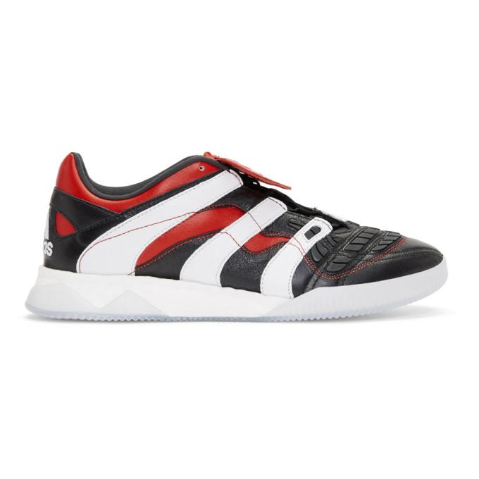 adidas Originals Black Predator Accelerator TR Sneakers
