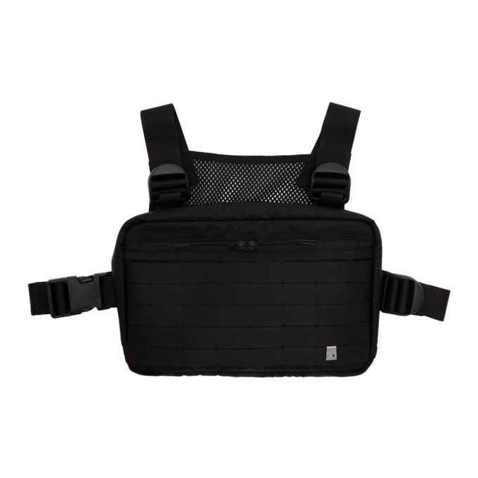 Image of Alyx Black Chest Rig
