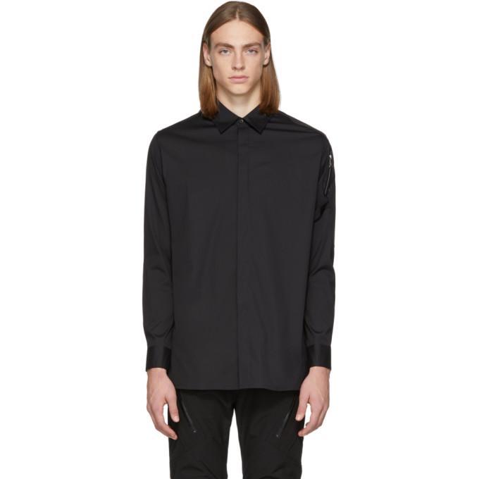 1017 Alyx 9SM Black Sling Shirt