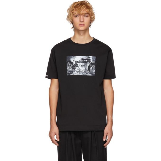 1017 Alyx 9SM Black Triumph T Shirt