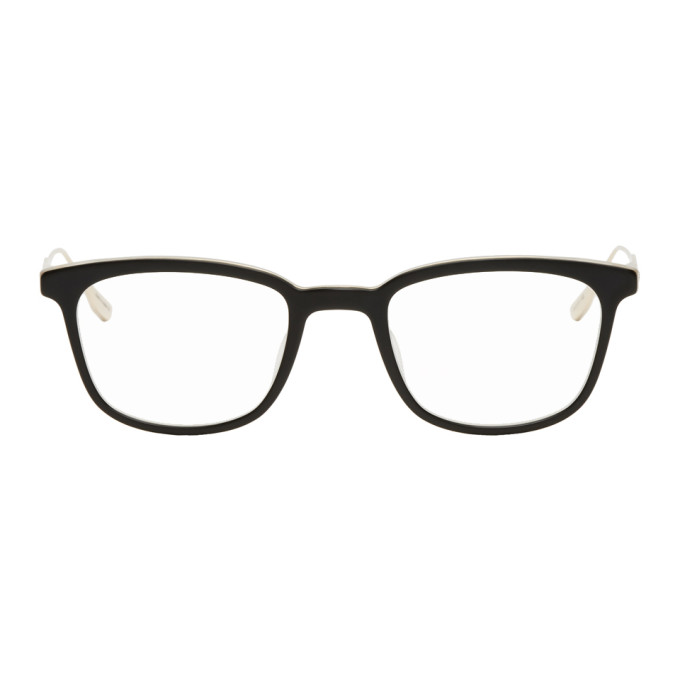 Image of Dita Black Floren Glasses