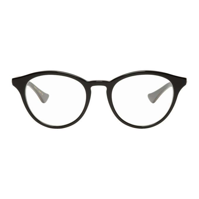 Image of Dita Black Topos Glasses