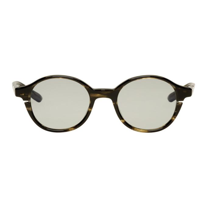 Image of Dita Tortoiseshell Siglo Sunglasses