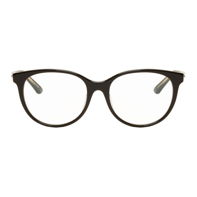 Image of Dior Black Montaigne 16 Glasses