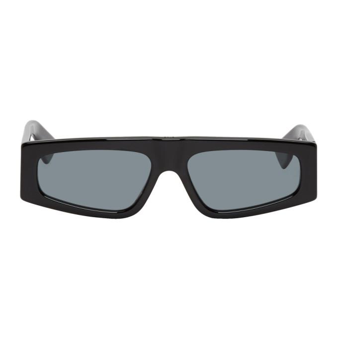 Image of Dior Black Power Sunglasses