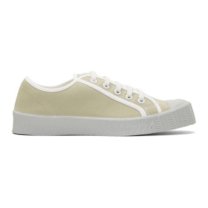 Spalwart Grey Special Low WS Sneakers