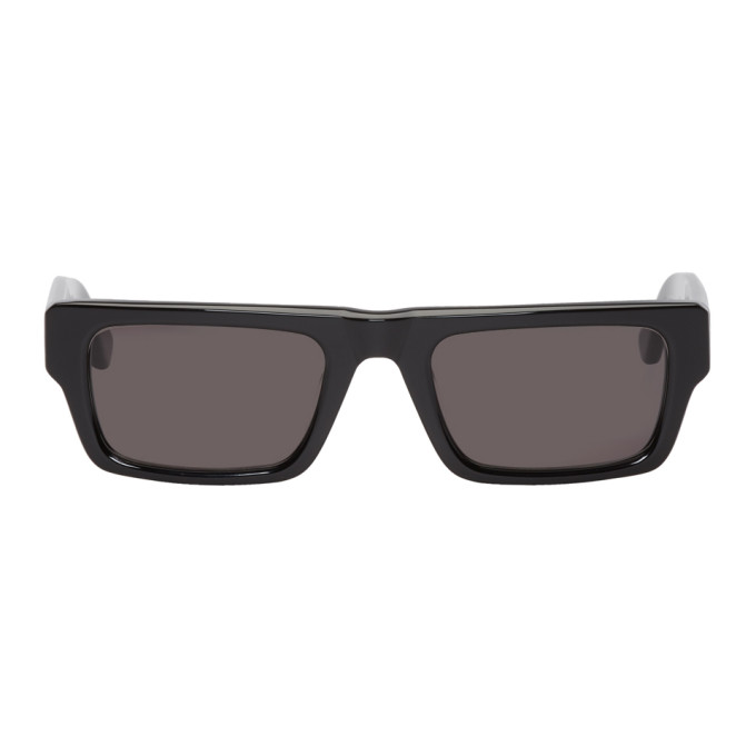Image of Ambush Black Hughes Sunglasses