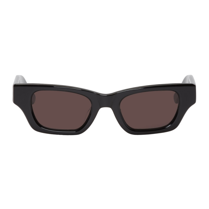 Image of Ambush Black Ray Sunglasses