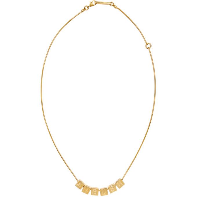 "10k Yellow Gold Letter /""K/"" Initial Diamond Disc Charm Pendant Necklace"