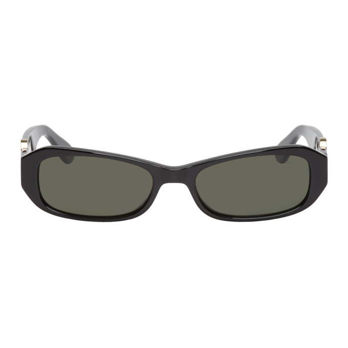 Image of Han Kjobenhavn Black 2650 Sunglasses