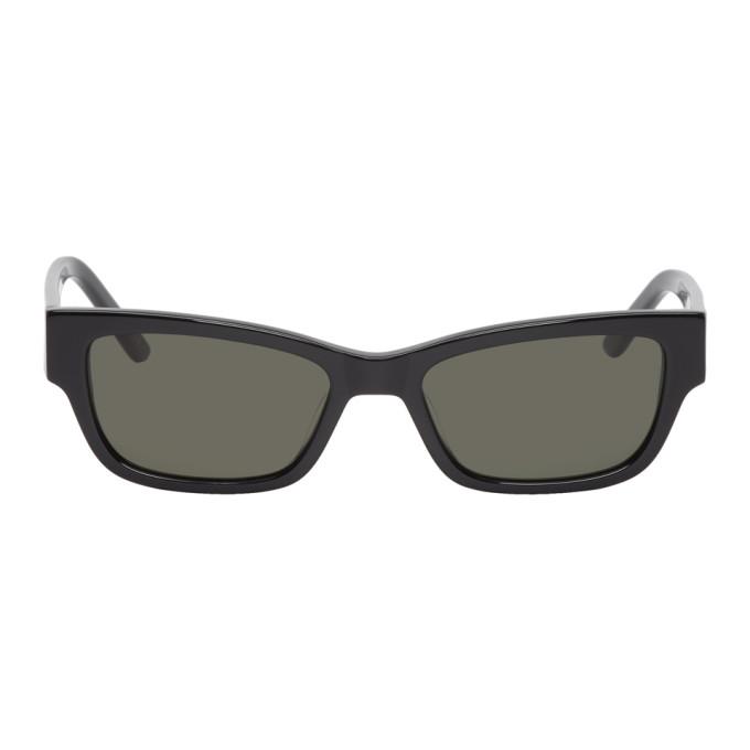 Han Kjobenhavn Black Moon Sunglasses