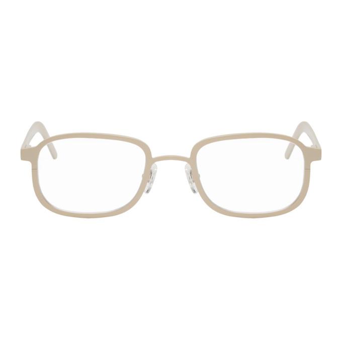 Image of BLYSZAK Tan Collection III Glasses