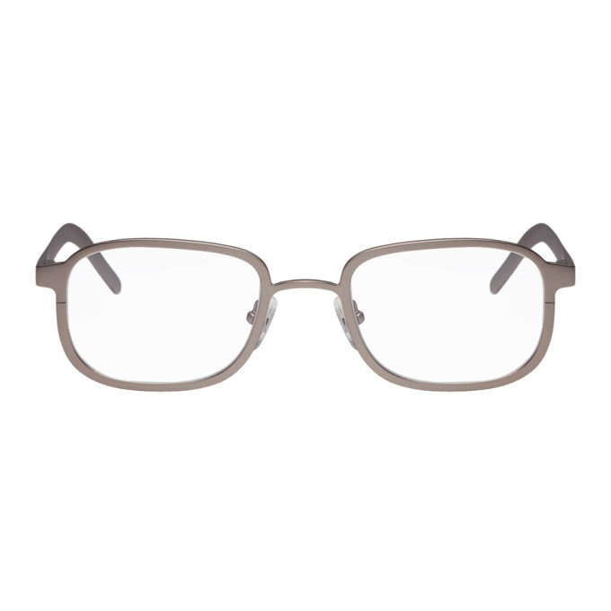 Image of BLYSZAK Silver Collection III Glasses
