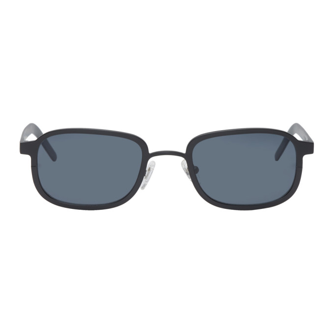 Image of BLYSZAK Black Collection III Sunglasses