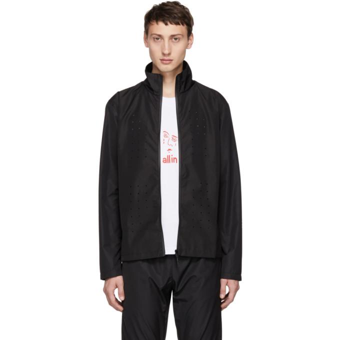 All In Black Yokoama Jacket