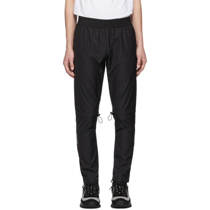 All In Black Yokoama Lounge Pants