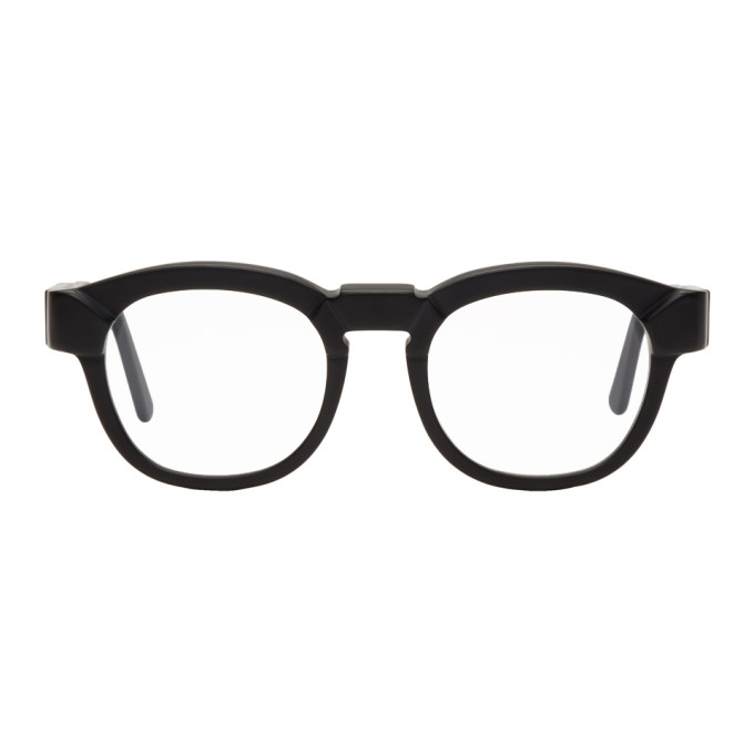 Image of Kuboraum Black K17 BM Glasses