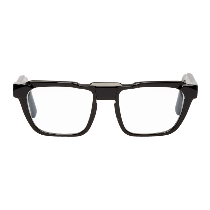 Image of Kuboraum Black K13 BS Glasses