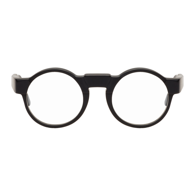 Image of Kuboraum Black K10 BM Glasses