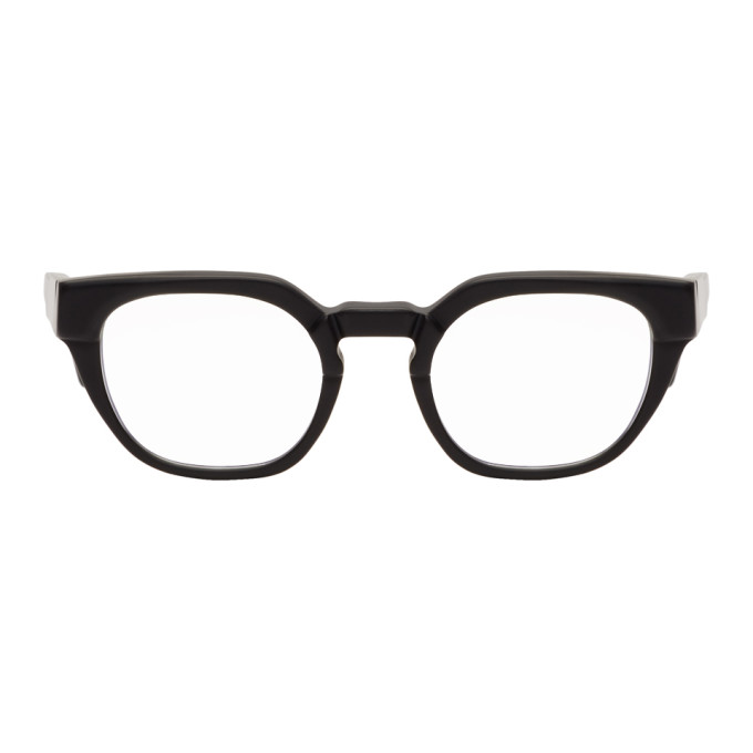 Image of Kuboraum Black K23 BM Glasses