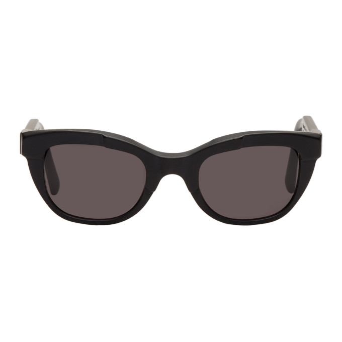 Image of Kuboraum Black K20 BM Sunglasses