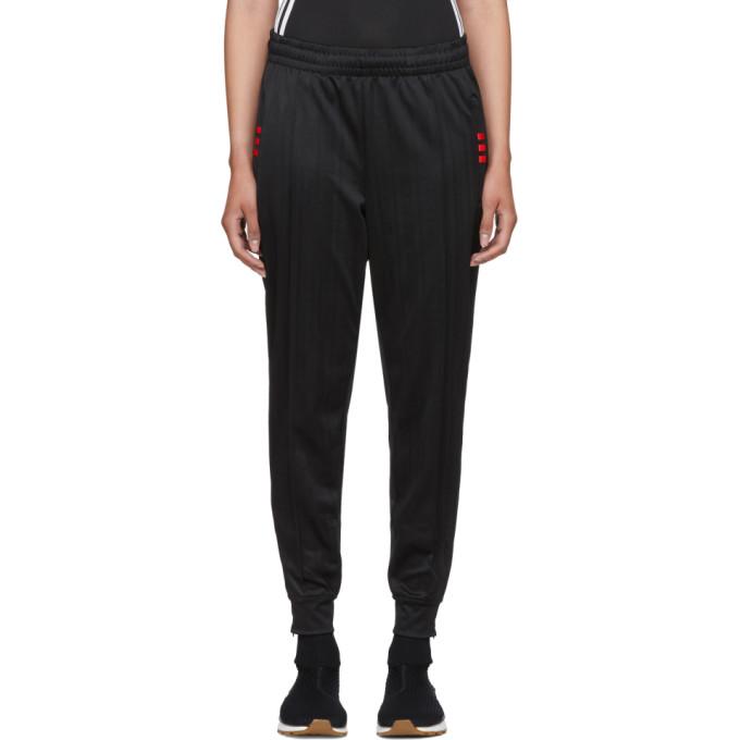 adidas Originals by Alexander Wang Black Track Pants