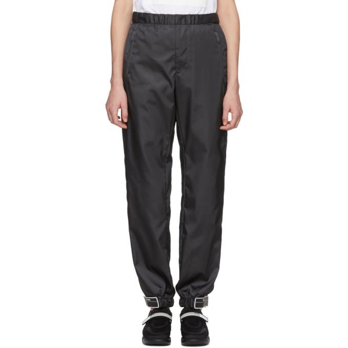 9de47c696c57 Prada SSENSE Exclusive Grey Arca Edition Lounge Pants