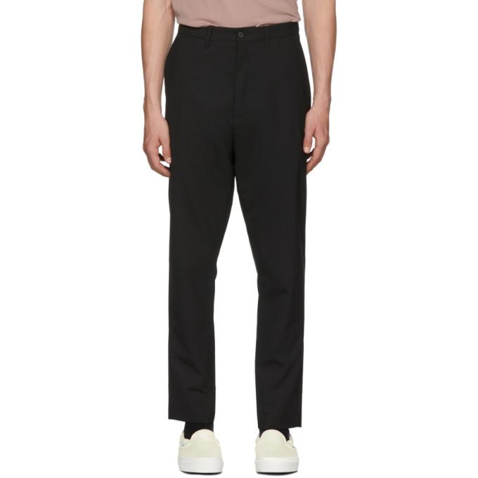 Image of HOPE Black Kris Trousers