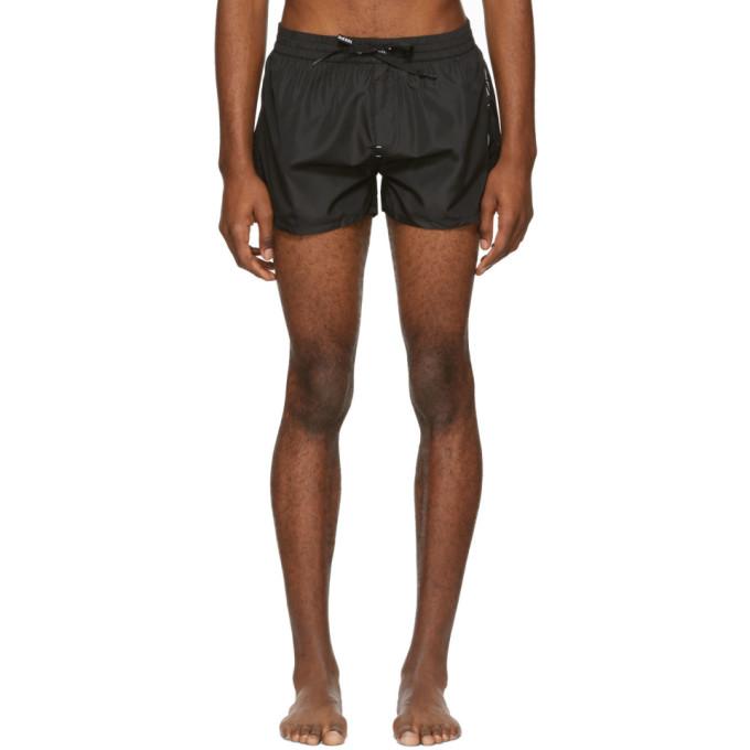 Image of Diesel Black BMBX-Sandy Swim Shorts